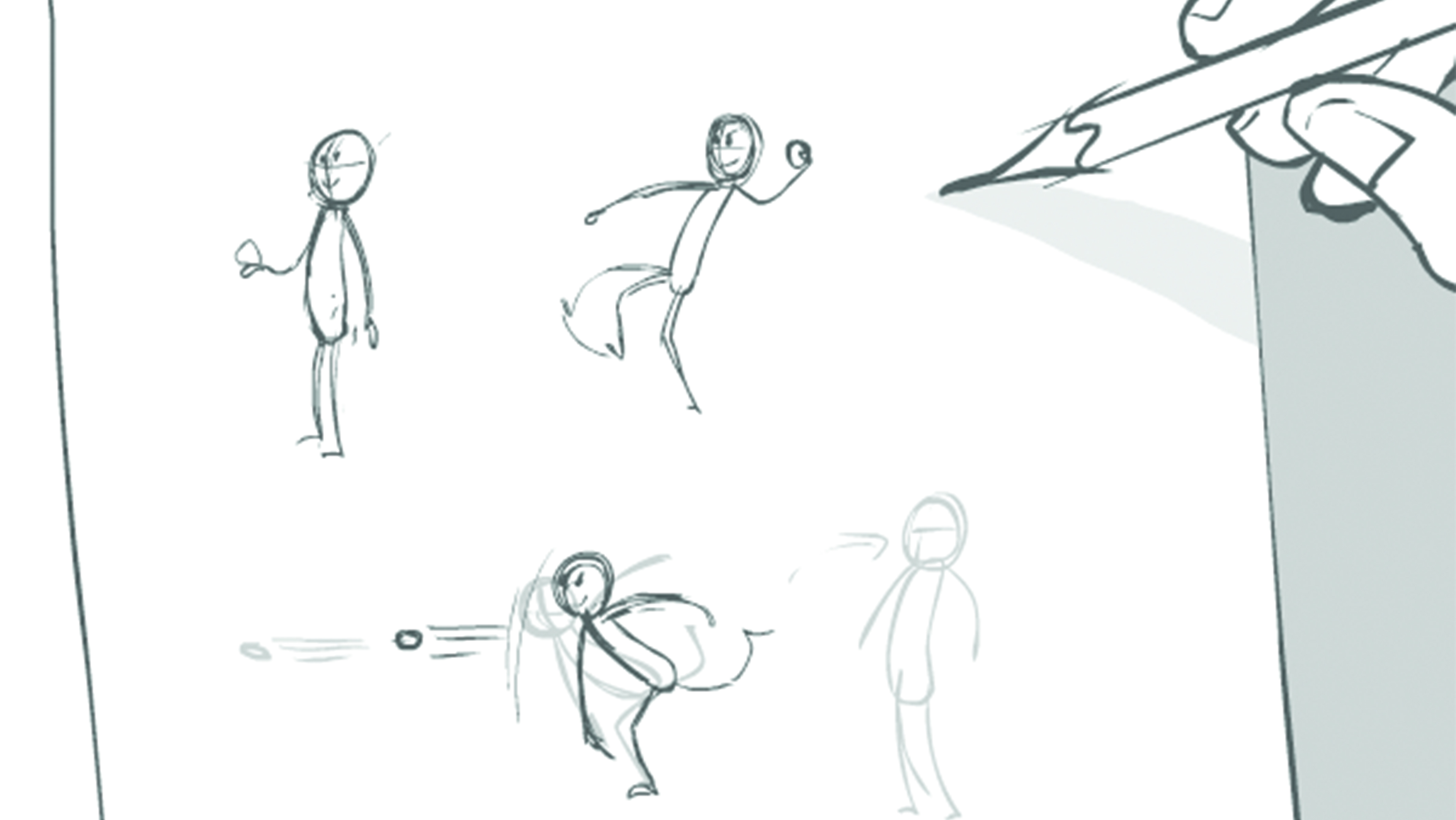 Photo of الرسوم المتحركة للاحتراف (رمي الكرة)
