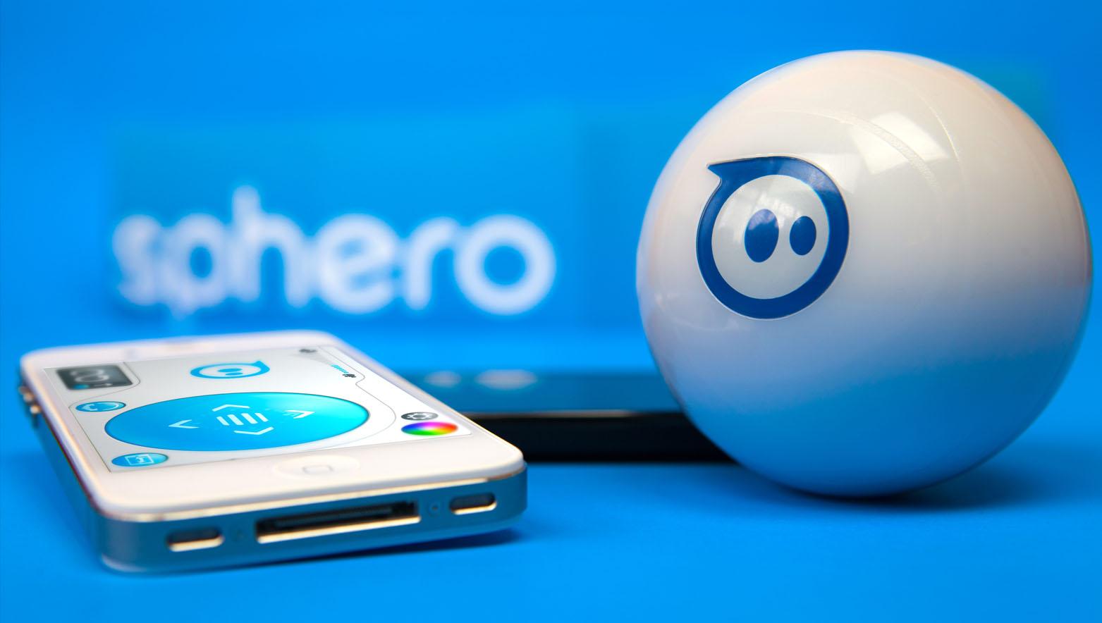 Photo of الكرة الذكية Sphero 2.0
