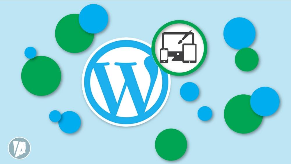 Photo of Wordpress الدورة الشاملة الاحترافية لمواقع الوورد بريس