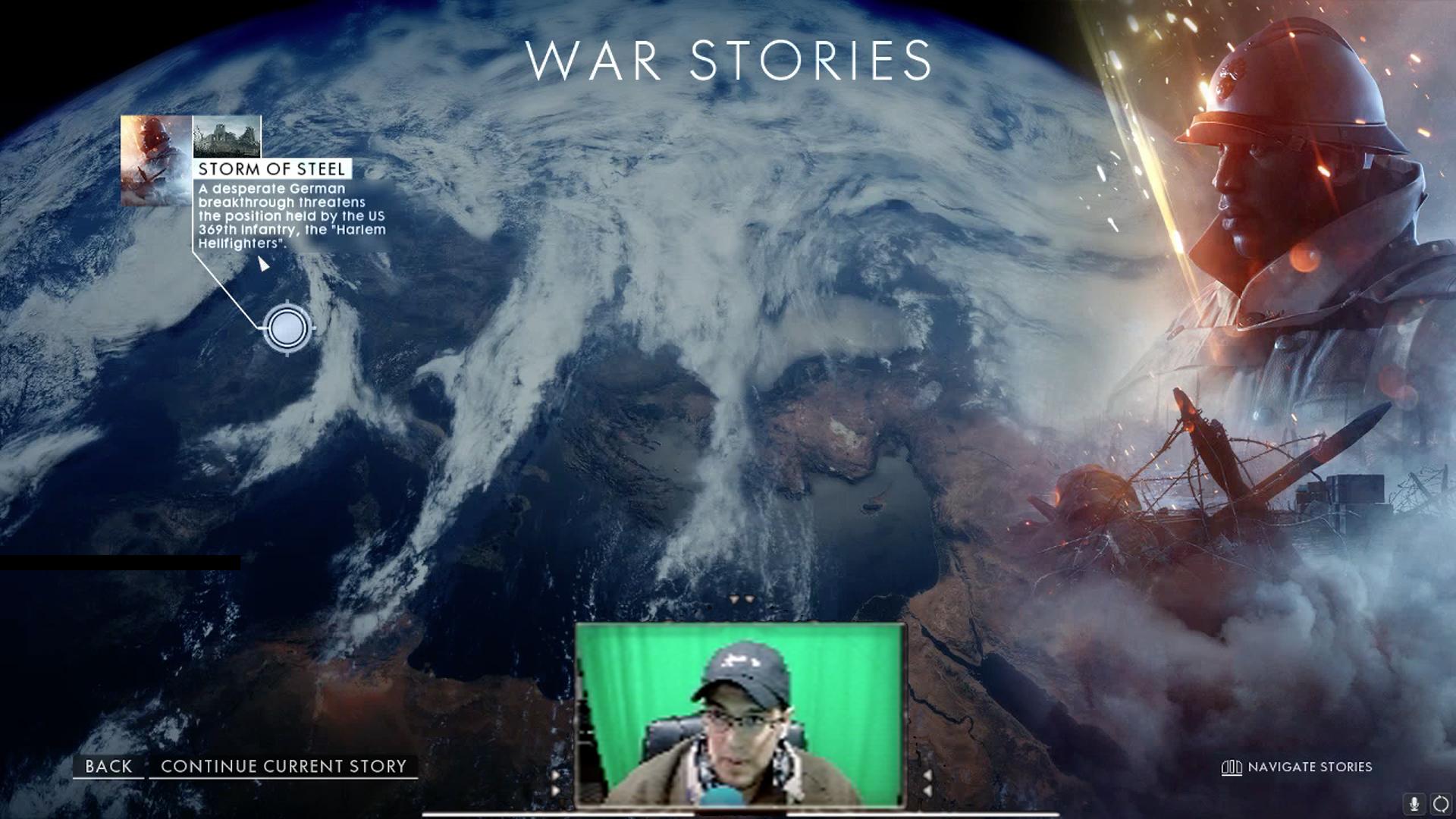 Photo of Battlefield 1 & CS GO اول اختبار للبث المباشر عبر الفيس