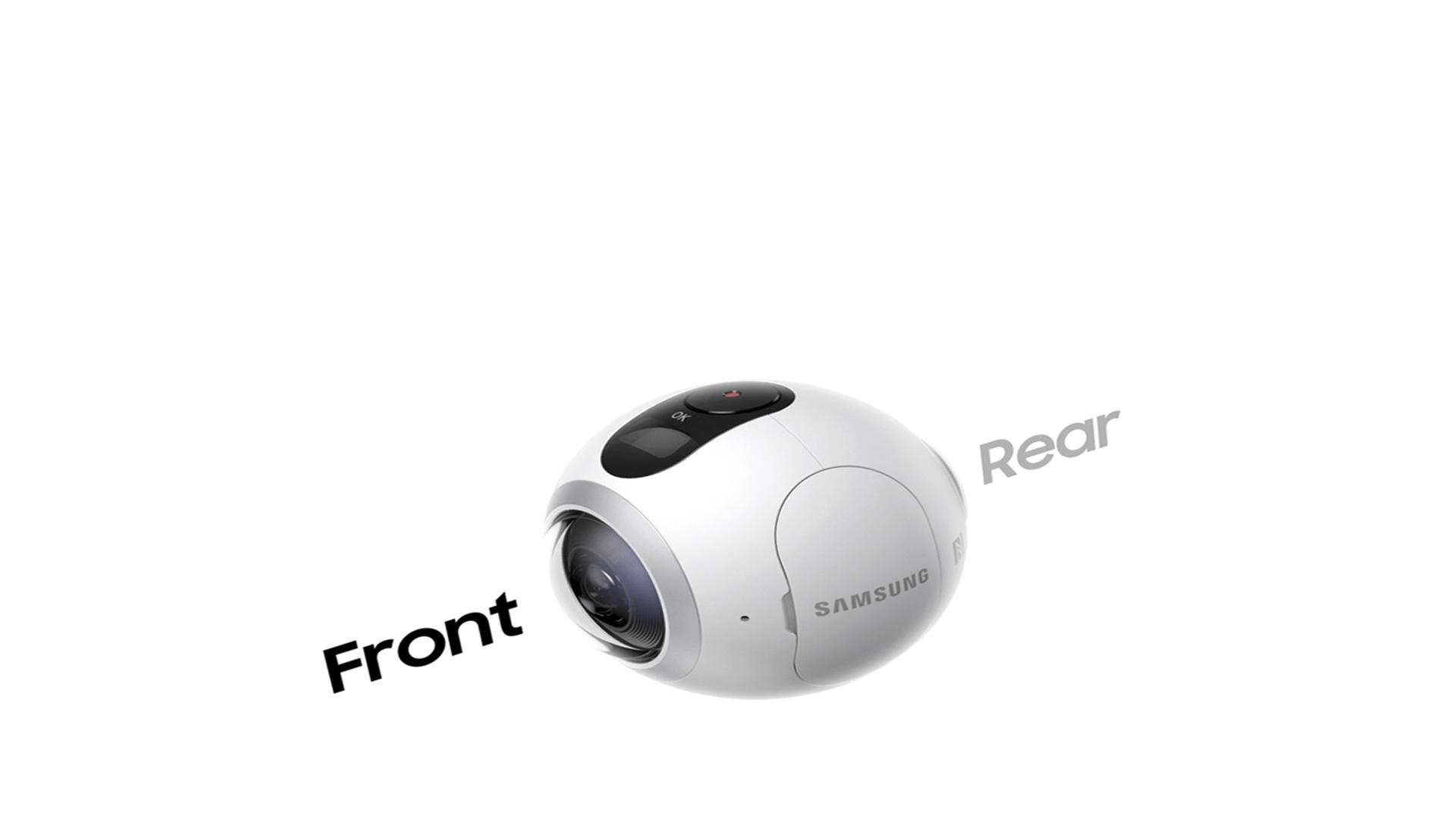 Photo of مميزات ومواصفات samsung gear 360