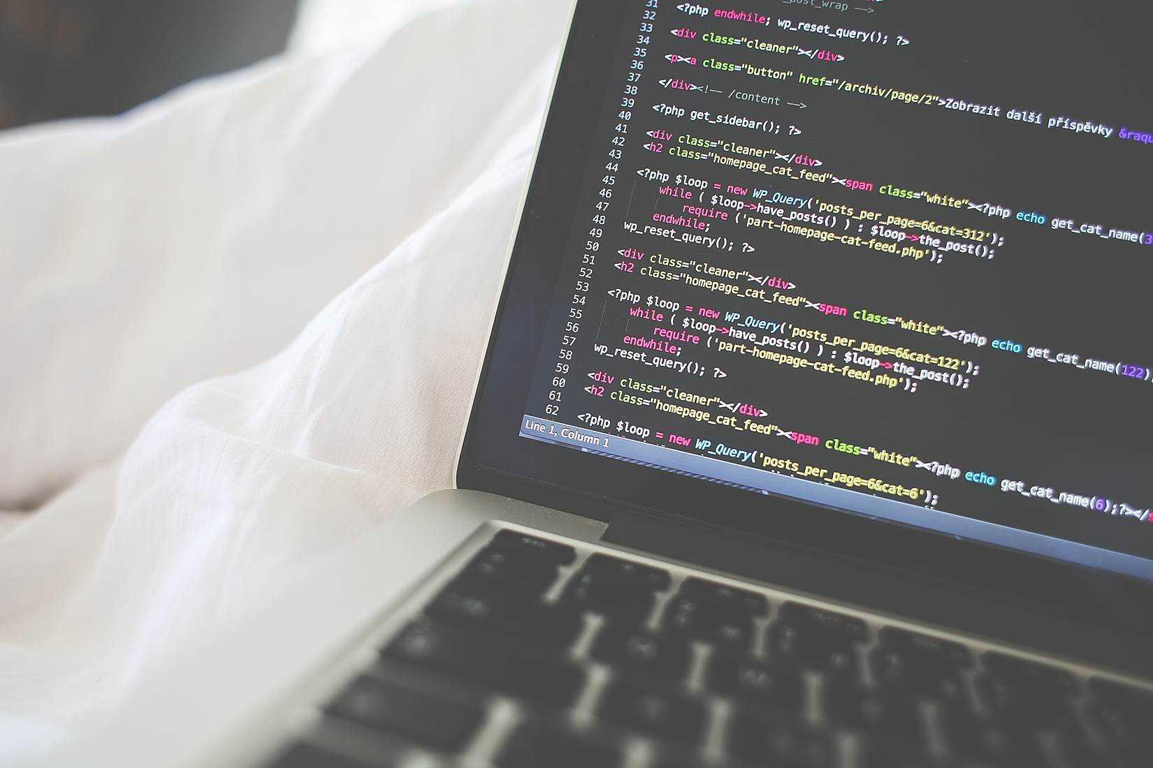 Photo of أفضل المواقع لتعلم البرمجة
