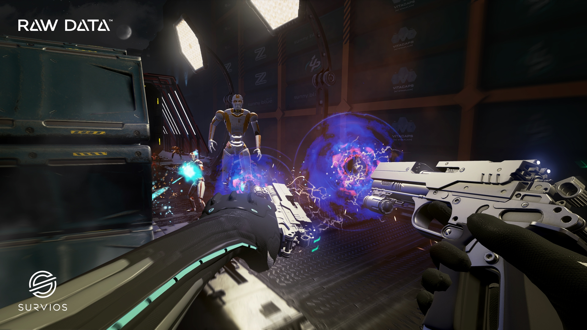 Photo of أفضل  ألعاب الواقع افتراضي