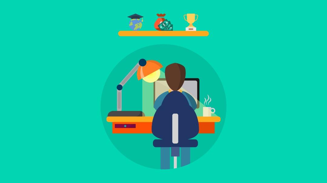 Photo of دورة الربح والعمل من خلال الانترنت