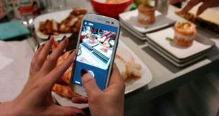 تطبيق يُخبرك مكونات أطباق الطعام المقدمة لك!