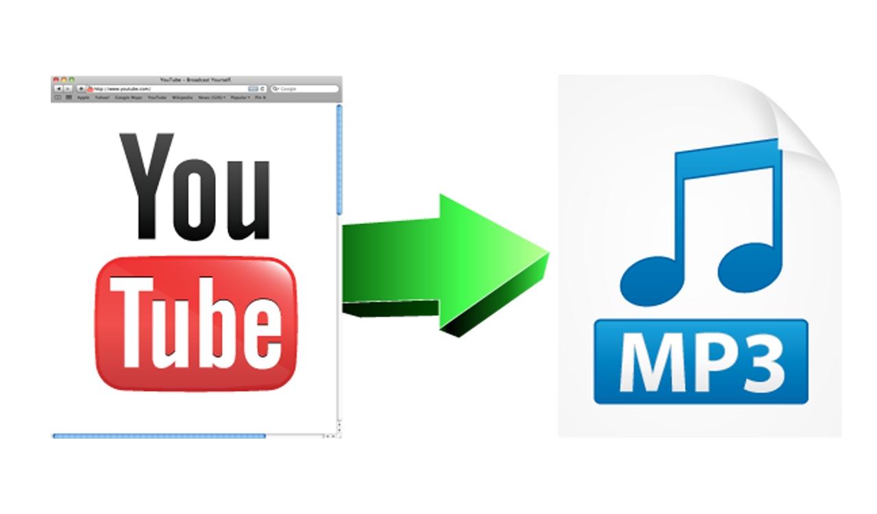 """حرب على اليوتيوب لتحويل مقاطع الفيديو إلى """" Mp3 """""""