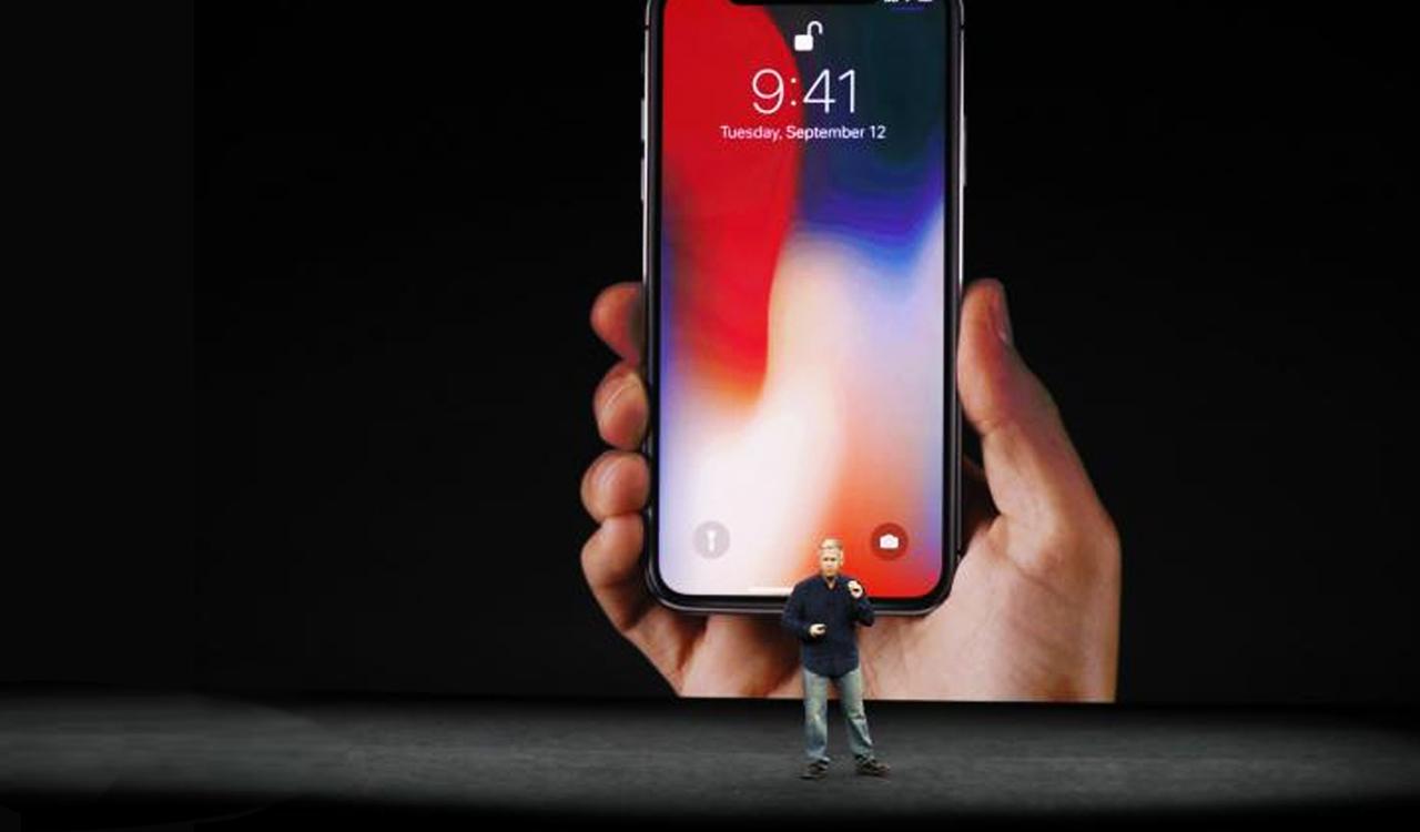 """أخيراً أبل تعلن عن هاتف """"iPhone X"""" تعرف على أهم مواصفاته"""