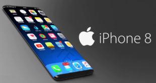ما لا تعرفه عن هاتف 8 iPhone