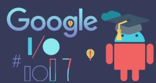 جوجل تزيح الستار عن منتجات جديدة خلال مؤتمر جوجل السنوي