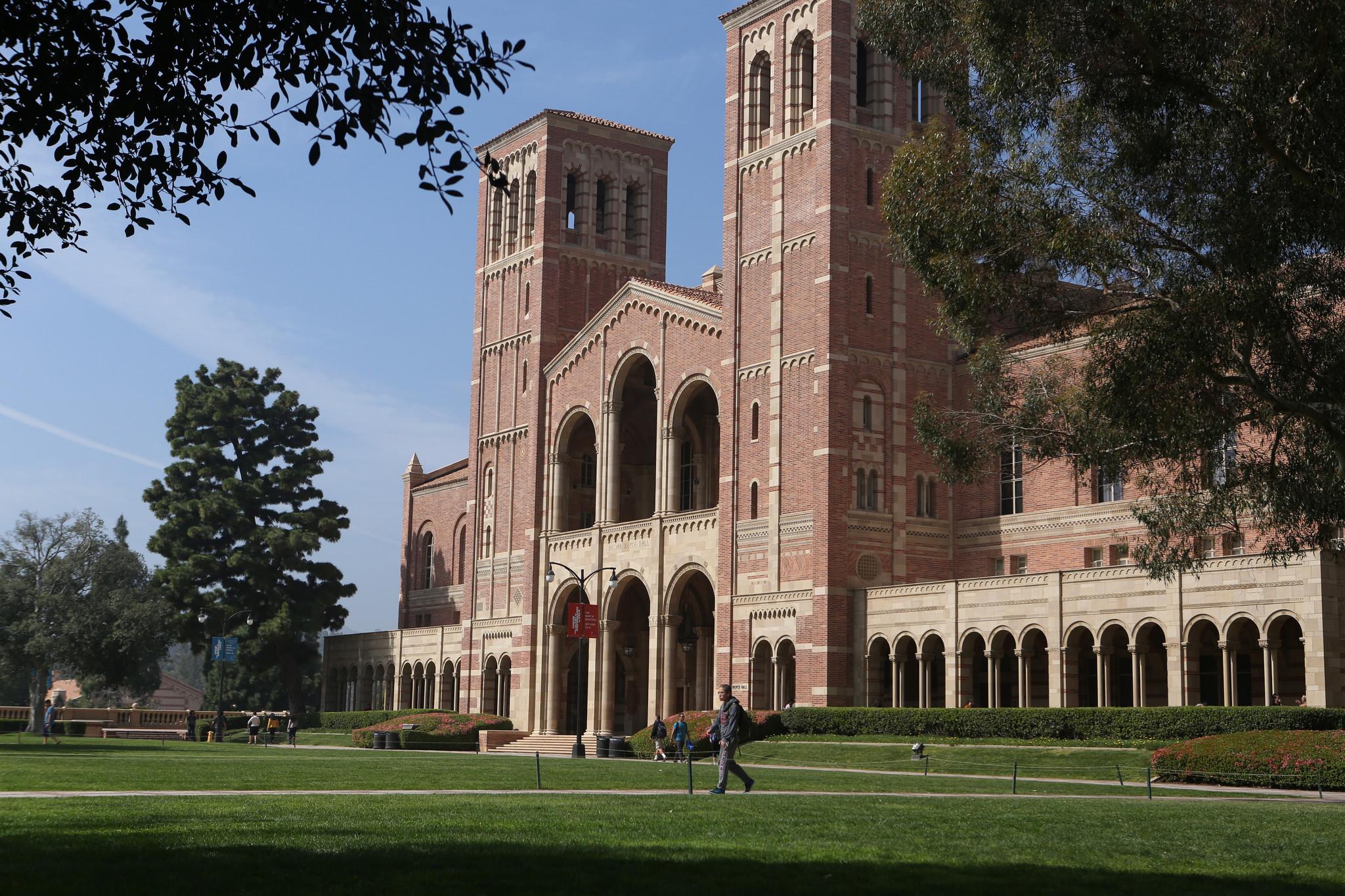university-of-california