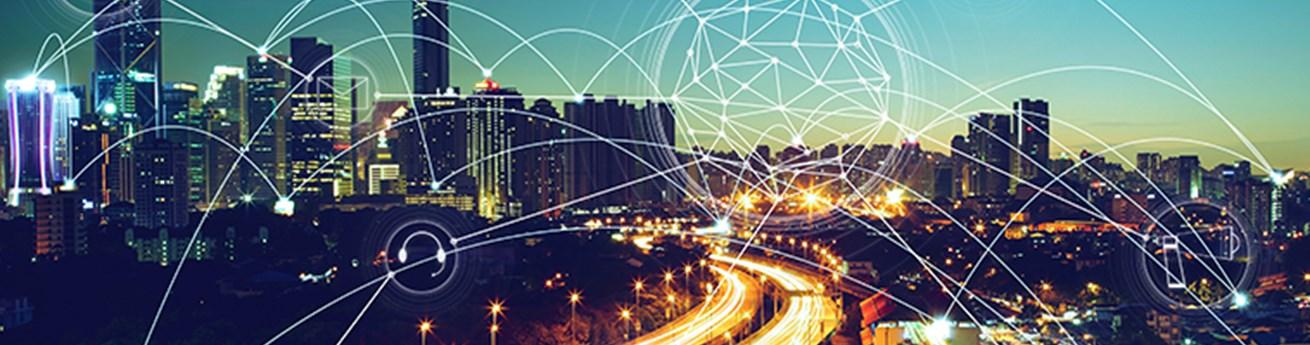 شاهد أكثر المدن تقدما في عالم التكنولوجيا