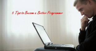 5 Tips to Become a Better Programmer2