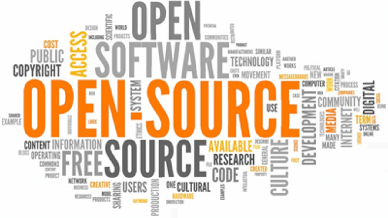 تعرف على الفرق بين البرمجيات الحرة والبرمجيات المفتوحة المصدر