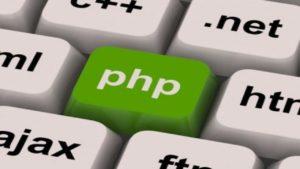 تعرف على لغة البرمجة (PHP)