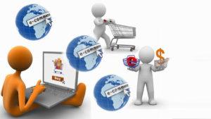 ماهى المؤثرات التي أحدثت طفرة في التجارة الإلكترونية