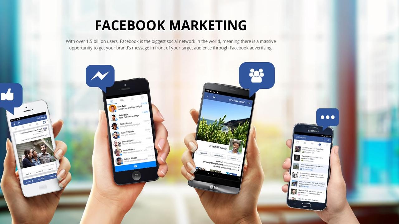 لإنشاء حملة تسويقية على فيس بوك ناجحة تعرف على أهم وسائل النجاح