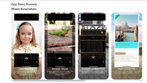 أفضل تطبيقات الايفون 2018 لتعديل الصور