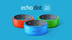 أمازون تقدم جهاز Echo Dot Kids Edition للأطفال تعرف عليه
