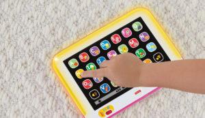 أفضل الأجهزة اللوحية للأطفال