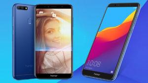 "سعر و مواصفات هاتف ""Honor 7A"" من هواوي"