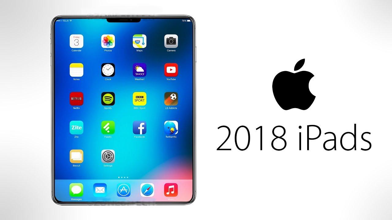 Photo of ايباد 2018 جهاز جديد من أبل بمميزات رائعة للطلاب