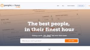 افضل مواقع العمل العالمية من المنزل عبر الانترنت