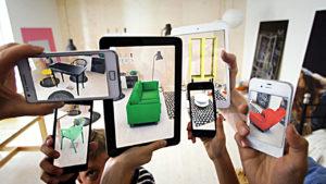 تطبيق IKEA Place يسمح لك بأختيار و تجربة أي أثاث في منزلك قبل شرائه