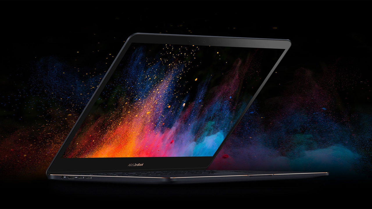 Photo of Zenbook Pro 15 أول لاب توب بمعالج Core i9 من أسوس