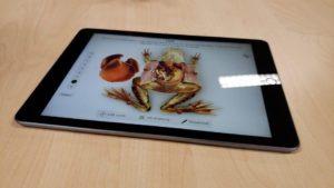 iPad 2018 جهاز جديد من أبل بمميزات رئعة للطلاب
