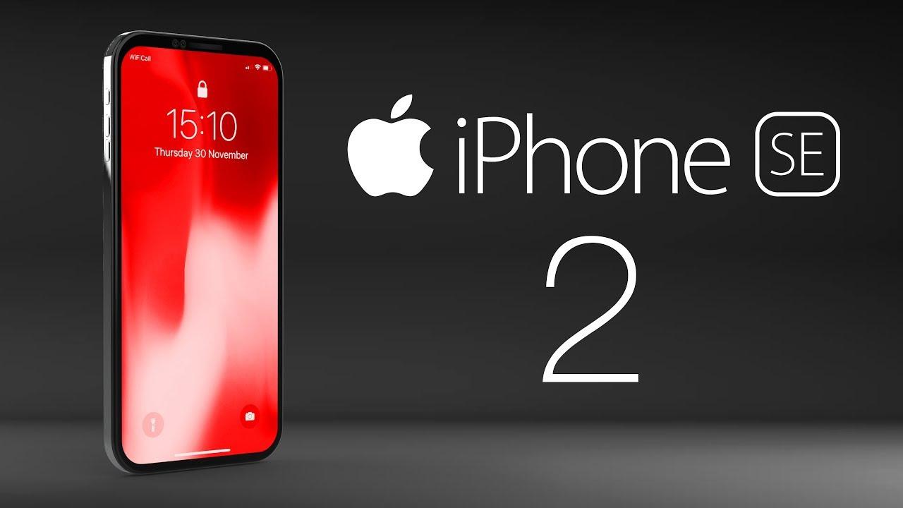 iPhone SE 2 أحدث أجهزة أبل وتقرير جديدة عن أفضل مميزاته