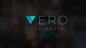 """بديل الانستجرام """" تطبيقvero """""""