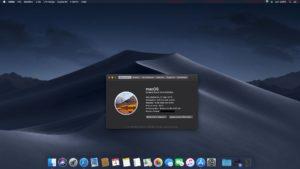 مميزات نظام mac OS الجديدة التي أعلنت أبل عنها خلال مؤتمر WWDC 2018