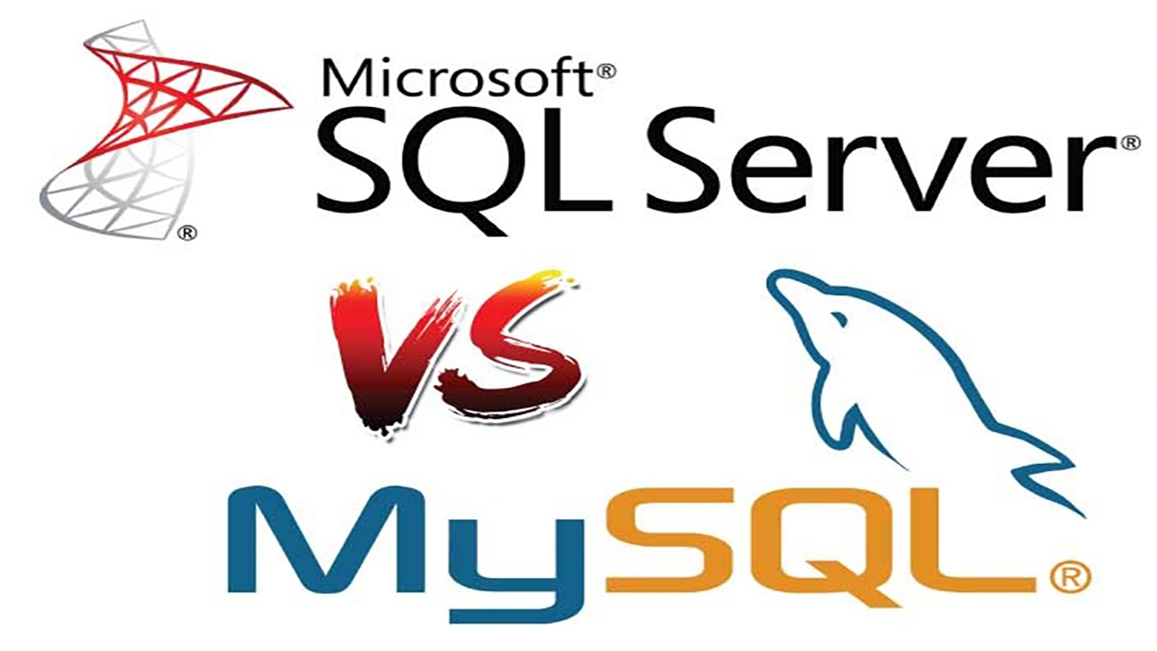Photo of الفرق بين MySQL و SQL Server