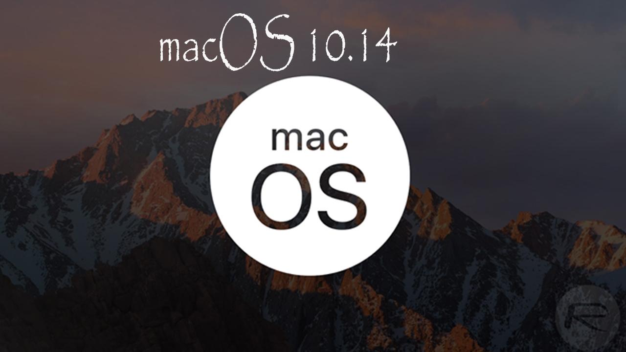Photo of مميزات نظام mac OS الجديدة التي أعلنت أبل عنها خلال مؤتمر WWDC 2018