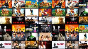 أفضل تطبيقات مشاهدة الأفلام و المسلسلات الأجنبية