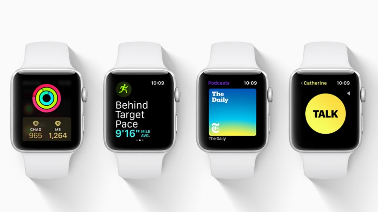 Photo of مميزات جديدة في نظام ساعة أبل watchOS 5 تم الكشف عنها خلال مؤتمرها السنوي
