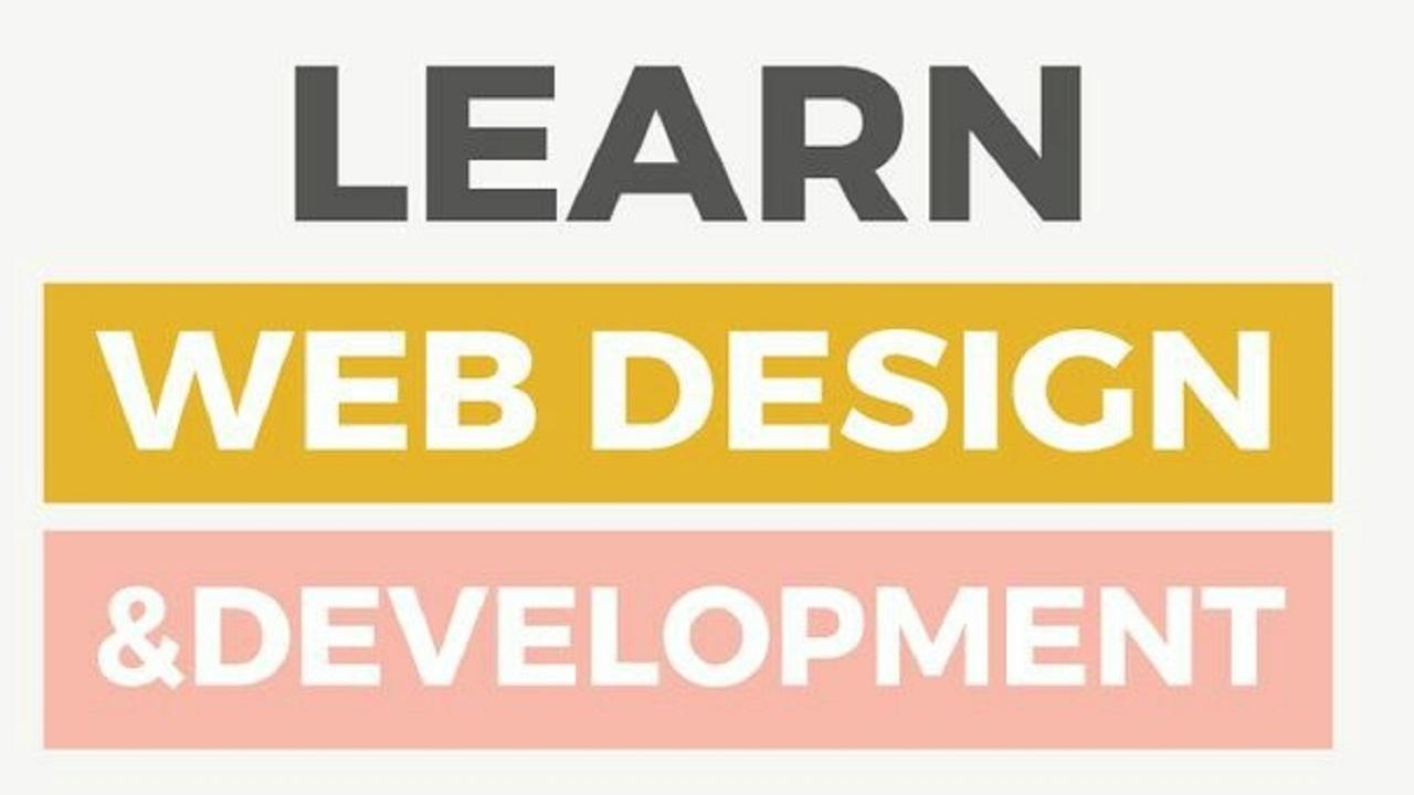 Photo of كيفية احتراف تصميم الويب وتطويره مع أهم الخطوات المتبعة  لإتقان هذين المجالين
