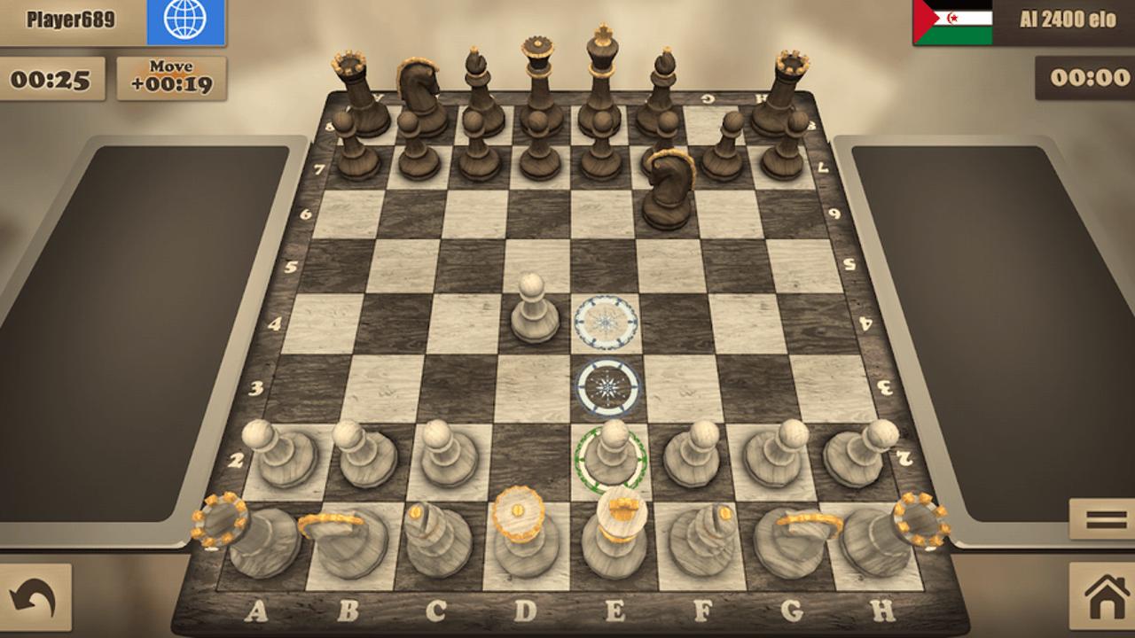 Photo of أفضل تطبيقات لعبة شطرنج للأندرويد