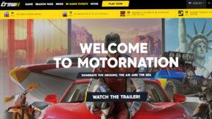 أقوى العاب سباق سيارات لعام 2018 يمكن الاستمتاع بها من خلال جهاز بلاي ستيشن