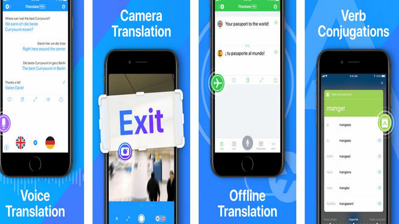Photo of أفضل تطبيقات الترجمة للأيباد
