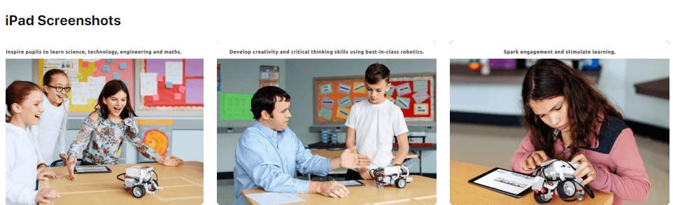Photo of تطبيقات تعليم البرمجة للأطفال لأجهزة أيباد