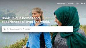 موقع Airbnb يساعدك في حل مشكلة السكن في الخارج هناك ملايين الأشخاص حول العالم يسافرون كل عام من أجل الدراسة أو العمل أو الهجرة أو السياحة و أغلب هؤلاء المسافرين يعانون من مشكلة واحدة و هي مكان الإقامة لآن اختيار سكن مناسب للظروف المادية أو طبيعة العمل أو أي غرض أخر في دولة أخرى ليس بأمر سهل، و لكن موقعAirbnb سوف يساعدك في حل جميع المشاكل المتعلقة بالسكن.