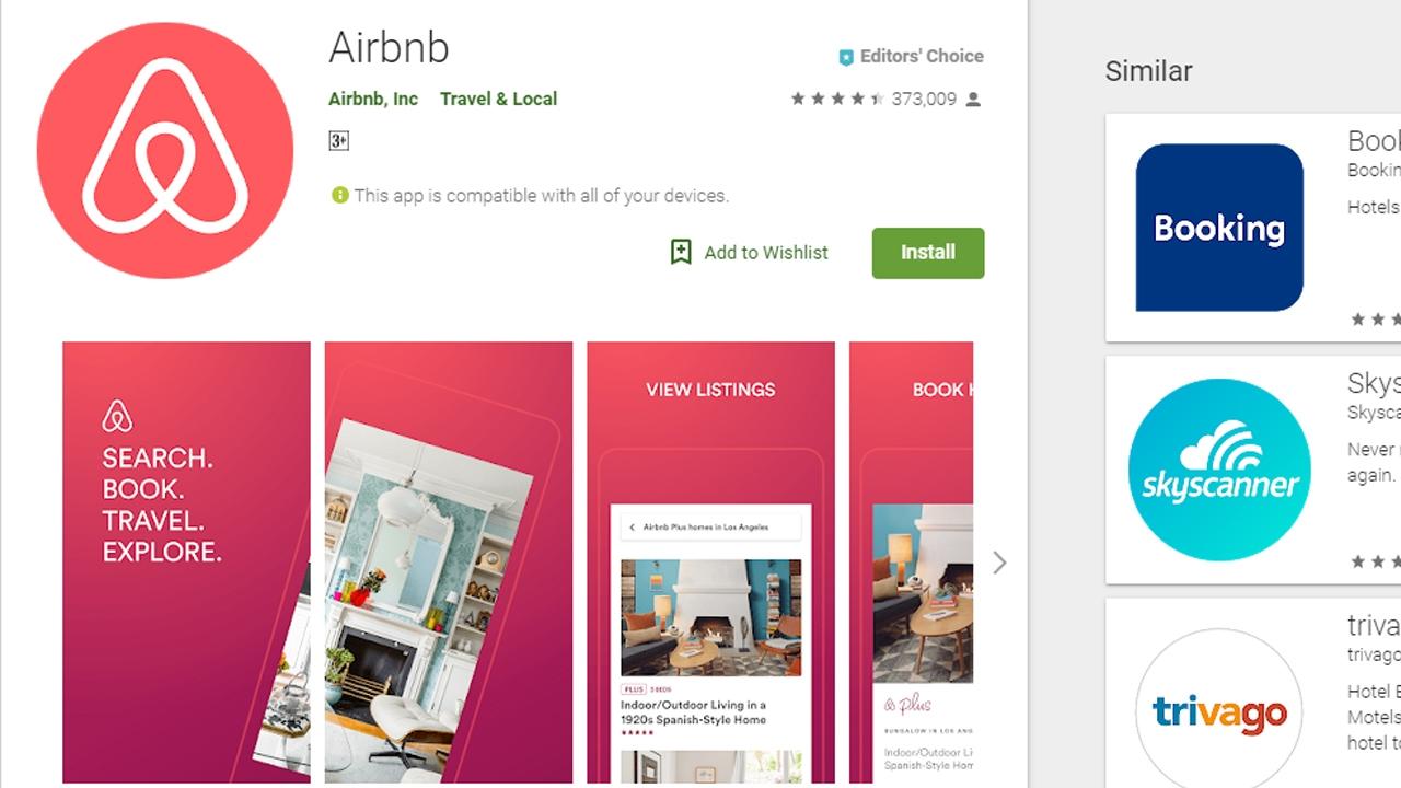 Photo of موقع Airbnb يساعدك في حل مشكلة السكن في الخارج