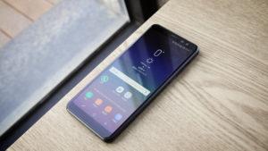 قريباً ترقبوا هاتف Galaxy A8 Star في الأسواق
