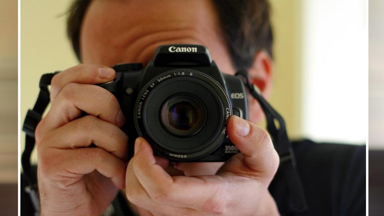 Photo of معلومات تهمك لكي تصبح مصور محترف