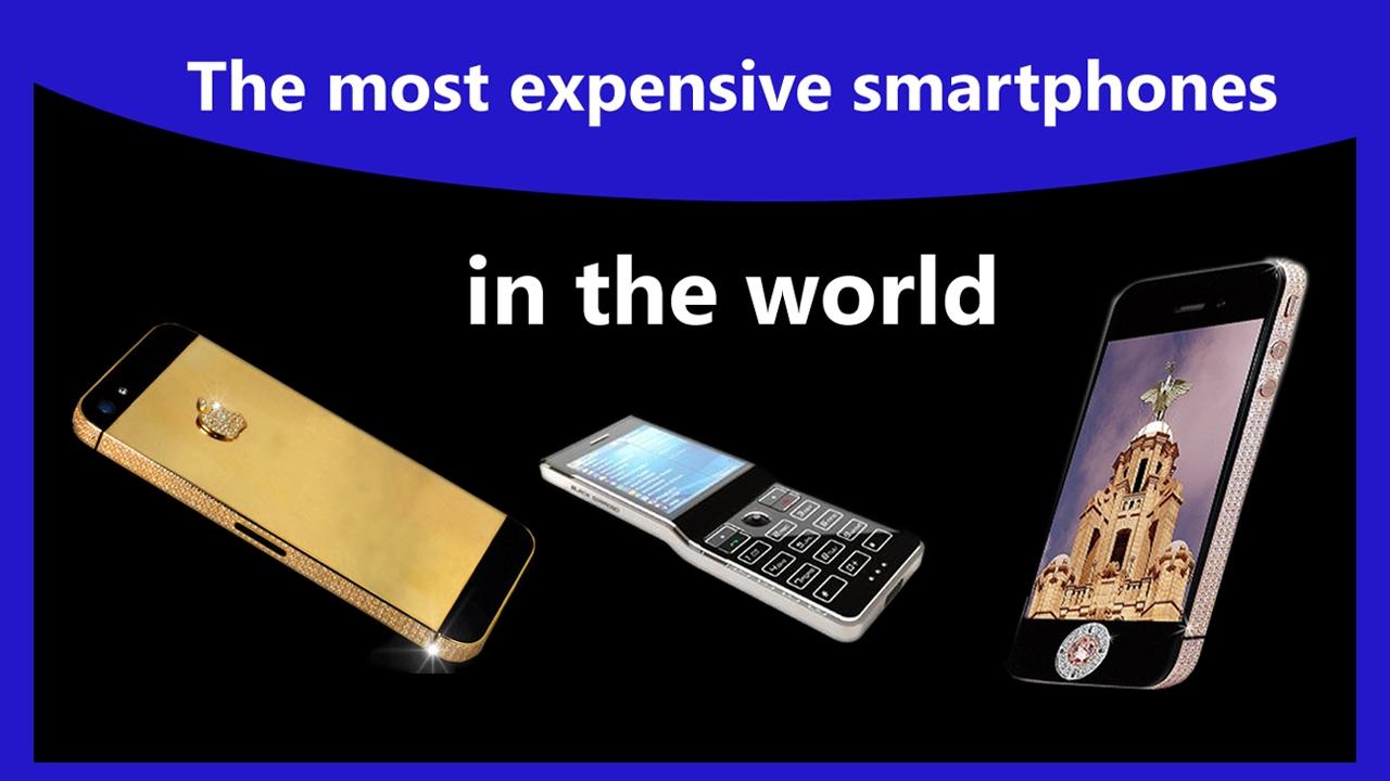 Photo of هواتف محمولة مقصورة على الأغنياء فقط
