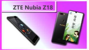 محبي هاتف ZTE Nubia لا تنسوا موعدكم 5 سبتمبر