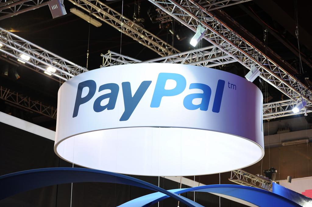 Photo of لماذا عليك إستخدام PayPal ؟