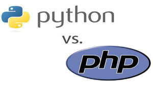 PHP وPython