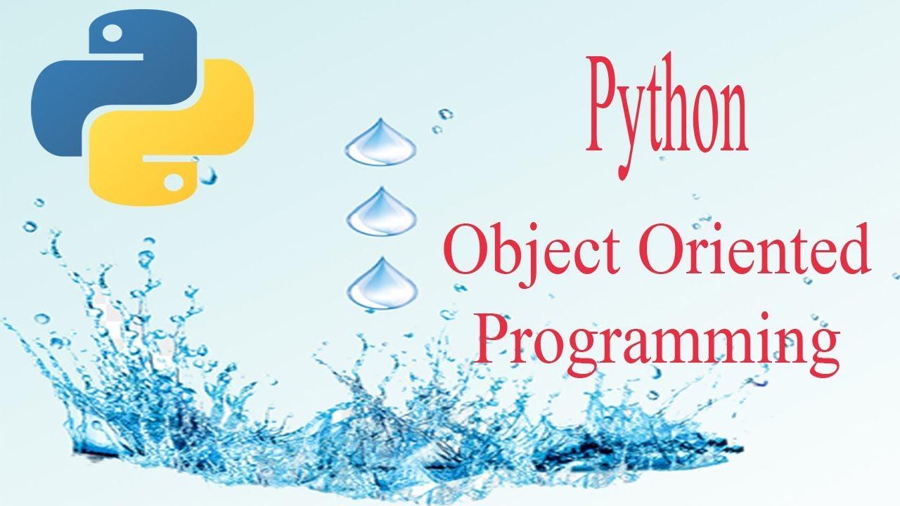 Photo of البرمجة كائنية التوجه (Object-Oriented Programming) في Python: برنامج تعليمي